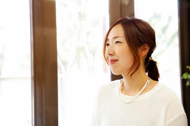 山田恵子さん
