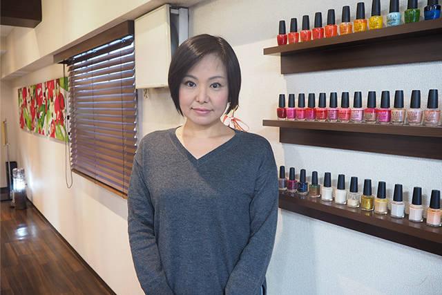 伊藤 恵子さん(40代)